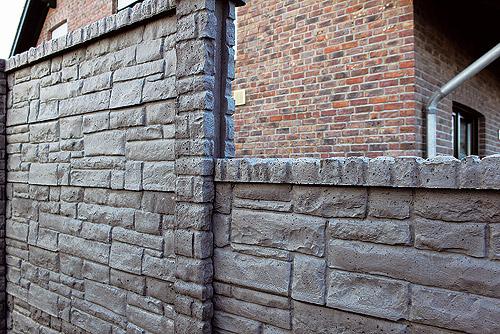 Becker Betonzaun beckers betonzaun vertriebspartner